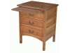 Granny Mission Night Stand: GN2203-SC