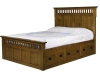 Elite Mission Bed-HO