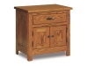 JRF-026 Flush Mission Nightstand-JR