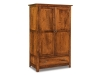 JRF-050 Flush Mission Armoire-JR