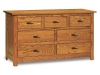 JRF-059 Flush Mission Dresser-JR