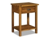 JRF-019 Flush Mission Nightstand-JR