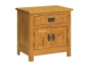 JEF-026 Flush Mission Nightstand-JR