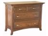 Homestead Dresser HD3904-SC