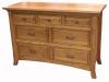 Homestead Dresser-HD5007-SC