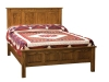 074-4-Panel Bed-IT