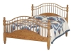 095-Double Bow Bed-IT