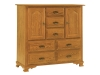 JRH-051 Hoosier Heritage Chest-JR