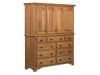 JRH-053 Hoosier Heritage Chest-JR