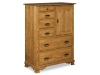 JRH-062 Hoosier Heritage Chest-JR