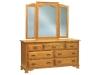 JRH-067 Hoosier Heritage Dresser-JR