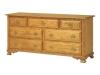 JRH-068 Hoosier Heritage Dresser-JR