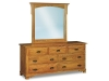 JRH-072 Hoosier Heritage Dresser-JR