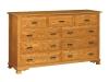JRH-073 Hoosier Heritage Dresser-JR