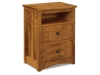JRK-029-2 Kascade Nightstand-JR