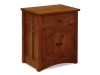 JRK-028 Kascade Nightstand-JR
