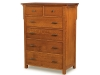 KPCH-30 Kingston Prairie Chest-HO