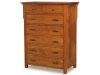 KPCH-31 Kingston Prairie Chest-HO