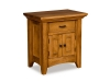 LG-301D-Legacy Nightstand-SM