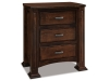 JRL-029-3 Lexington Nightstand-JR