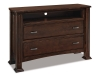 JRL-051-2 Lexington Media Chest-JR