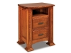 JRL-029-2: Lexington Nightstand-JR