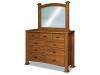 JRL-058 Dresser-JRL-030 Mirror-JR