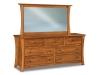 Matison: JRMT-072-Dresser-JRMT-031-Mirror-JR