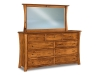 Matison: JRMT-073-Dresser-JRMT-031-Mirror-JR