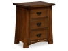 MS-303D-Mesa Nightstand-SM