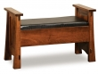 Modesto Dressing Bench: MD-41DB-SM