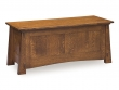 Modesto Blanket Chest: MD-BL-SM
