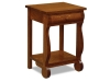 JRO-019 Old Classic Sleigh Nightstand-JR