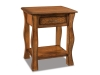 Reno: JRR-019 Nightstand-JR