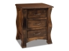 Reno: JRR-021 Nightstand-JR