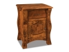 Reno: JRR-022 Nightstand-JR