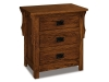 JRSM-027-Stick Mission Nightstand-JR