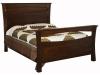 Vandalia Bed-V594-SC