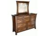Vandalia Mule Dresser-VD610M-SC