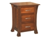 Vandalia Night Stand-VN1403-SC