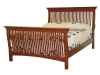 B070-Bent Stick Mission Bed-IT