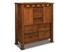 Sequoyah JRSQ-051 Chest-JR