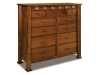 Sequoyah JRSQ-055 Chest-JR