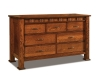 Sequoyah JRSQ-059 Dresser-JR