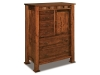 Sequoyah JRSQ-062 Chest-JR
