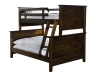 073-Shaker Bunk Bed-IT