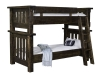 088-HB Houston Bunk Bed-IT