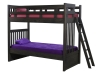 1720-Bunkbed with 3805-Ladder-OT