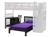 3803-Bunkbed Optional Desk-OT