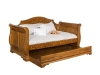 009/00T-Sleigh Day Bed with Trundle-IT